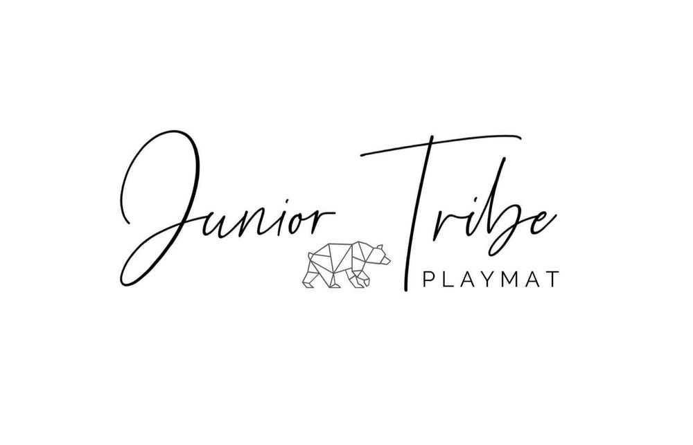 Junior Tribe Co. Playmats - Bottoms Up Junior