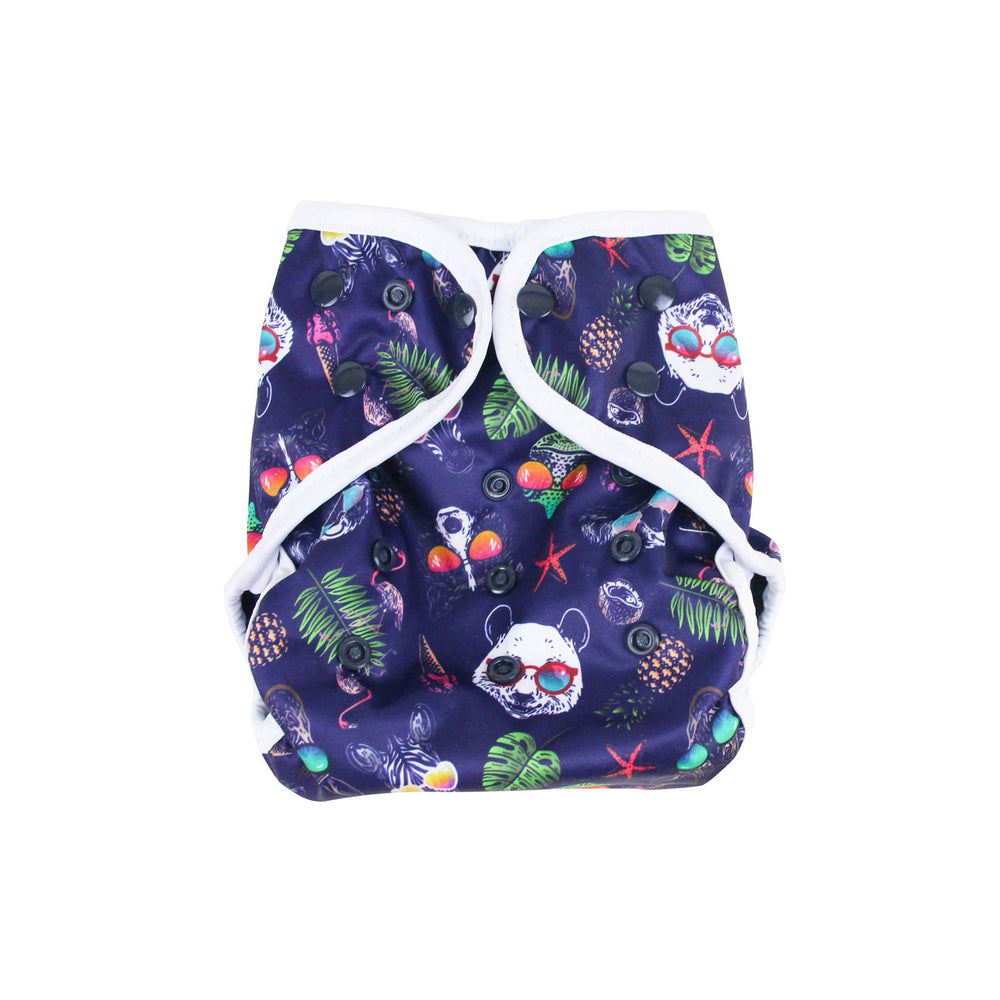 50 Shades of Summer Flex Wrap Cover - Bottoms Up Junior