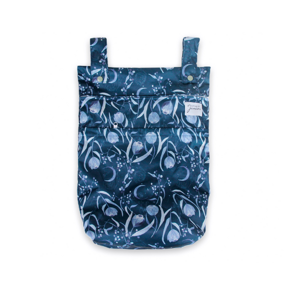 Arctic Bloom Large Wet Bag