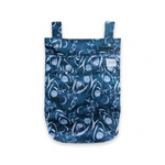 Arctic Bloom Large Wet Bag - Bottoms Up Junior