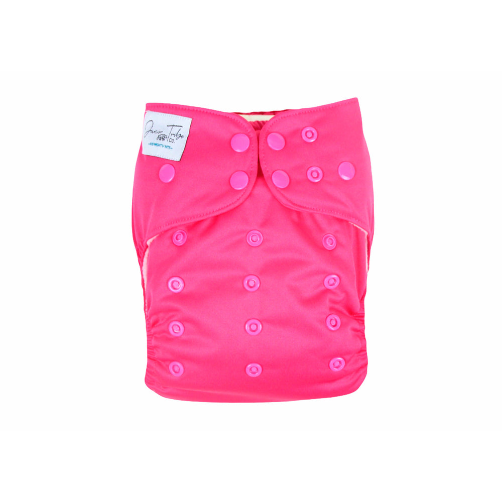 Berry Pop Junior Flex Cloth Nappy