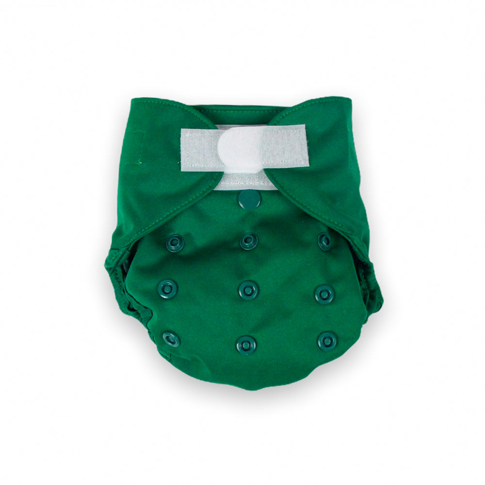 Emerald Newborn Nappy