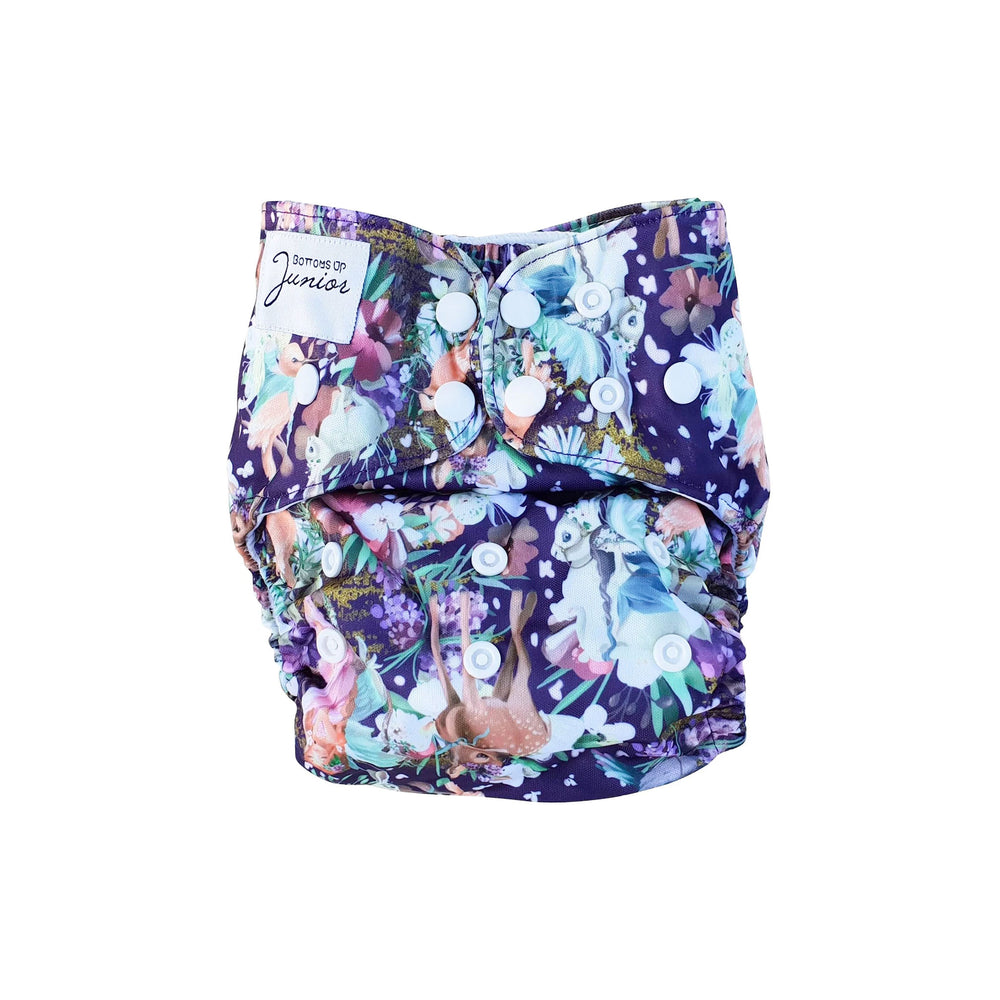 Fairytopia Swim Nappy - Bottoms Up Junior