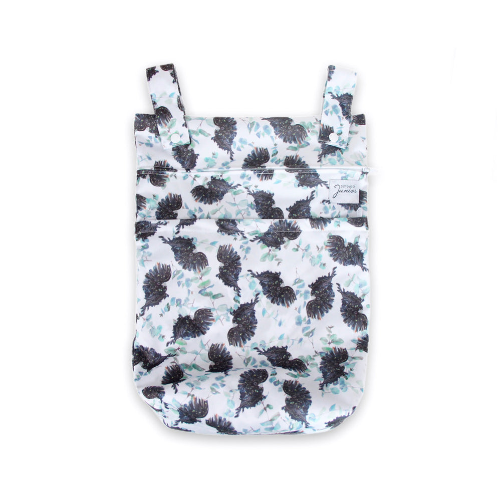 Flockatoo Large Wet Bag