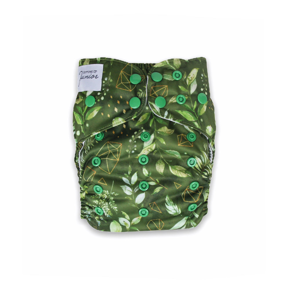 Forest Gems Junior Flex Cloth Nappy