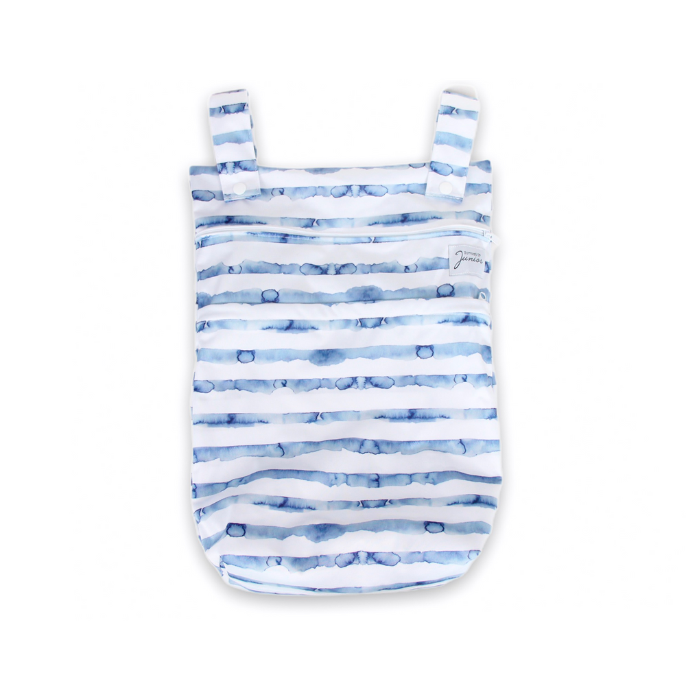 Frenchie Large Wet Bag - Bottoms Up Junior