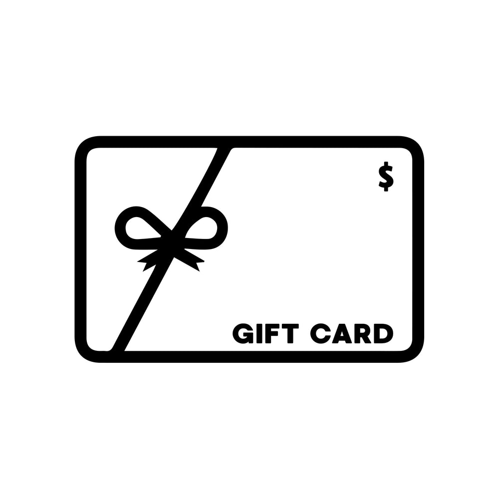 Junior Tribe Co Gift Card - Junior Tribe Co