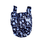 Hipster Jack Mini Wet Bag - Bottoms Up Junior