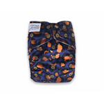 Mad For Spots Swim Nappy - Bottoms Up Junior