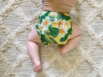 Nana's Garden Junior Flex Cloth Nappy