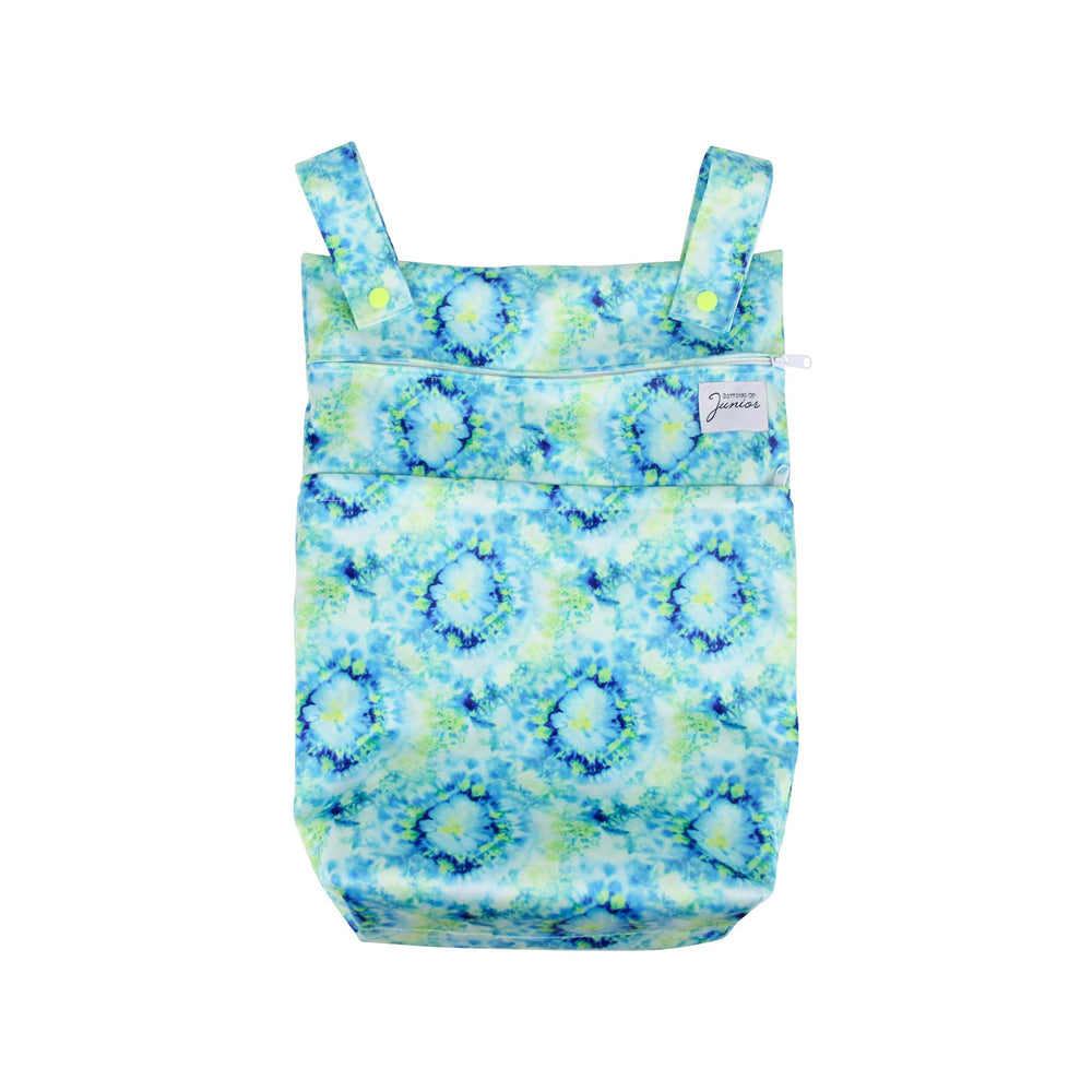 Summer Ice Large Wet Bag - Bottoms Up Junior