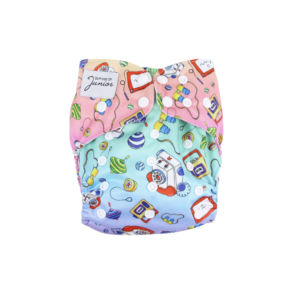 Toy Story Swim Nappy - Bottoms Up Junior