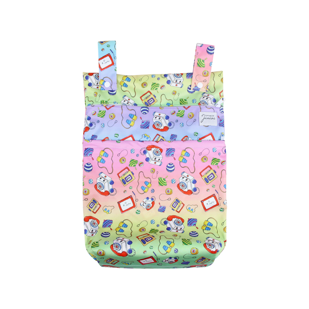 Toy Story Large Wet Bag - Junior Tribe Co