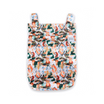 Wandering Fox Large Wet Bag - Bottoms Up Junior