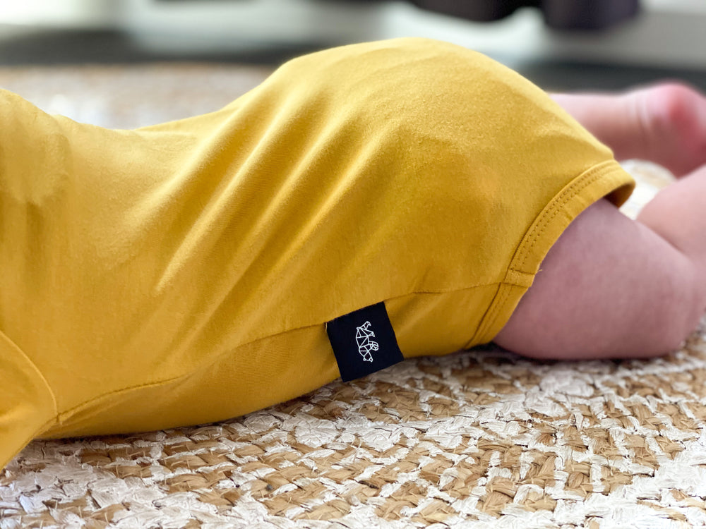 Baby Bodysuits - Junior Tribe Co