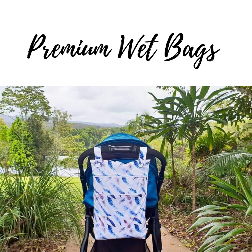 Premium Large Wet bag