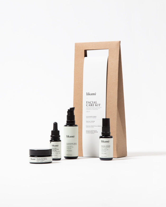 Kit: Facial Care