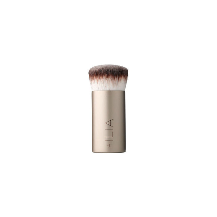 Perfecting Buff Brush
