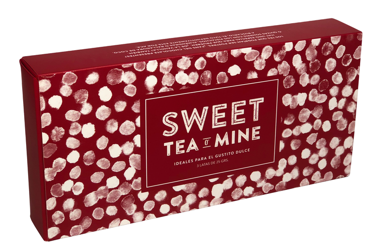 Box de 3: Sweet Tea O' Mine