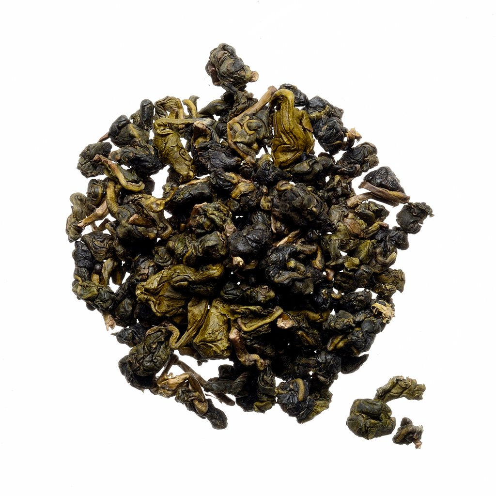 Mountain Peak Oolong