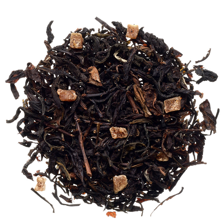 Ananá Oolong