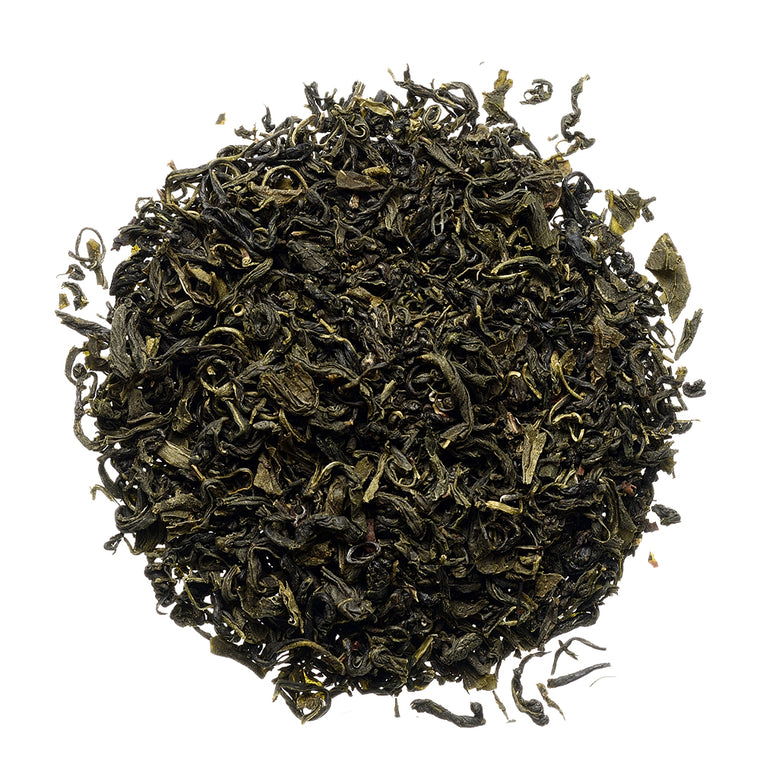 Korean Sencha (Té en hebras)