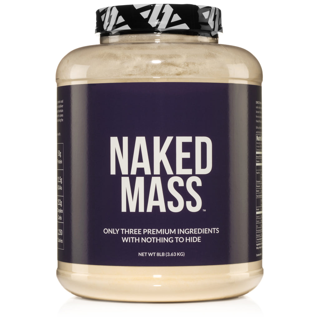 Mass Gainer Reviews