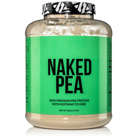 best pea protein unflavored