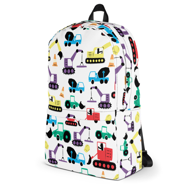 Tiddler Backpack | Kids School Bag / Rucksack | Ideal for School, Nursery, Holidays & Travel