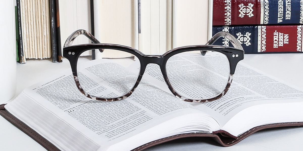 Eye Chart Reading Glasses Club Monthly Subscriptions For Readers