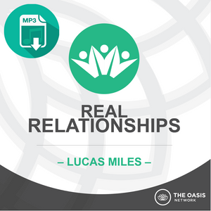 Real Relationships - Lucas Miles