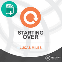 Starting Over - Lucas Miles