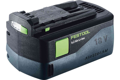 Battery pack BP 18 Li 6,2 Ah Li-Ion AS