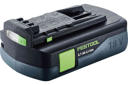 Battery pack BP 18 Li 3,1 Ah Li-Ion C
