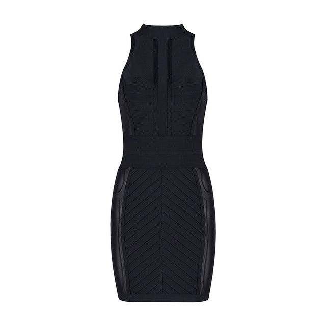 Holly Bandage Dress