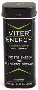 Viter Energy Mints - Futurely