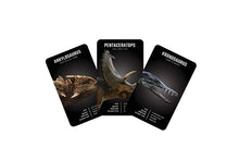 Dinosaur 4D+ Cards (Augmented Reality Flashcards)