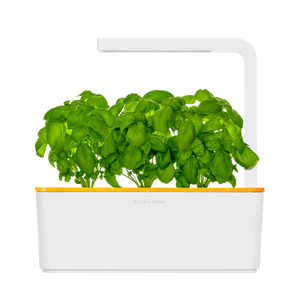 Smart Herb Garden by Click and Grow - Futurely