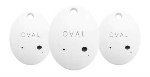 Complete Smart Sensor System by OVAL - Futurely