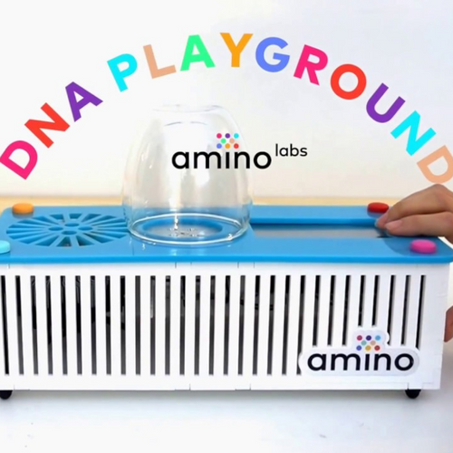 DNA Playground Starter Set by Amino Labs