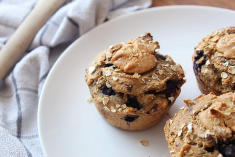 Fruity Breakfast Muffin Recipe | Neat Nutrition. Active Nutrition, Reimagined For You.