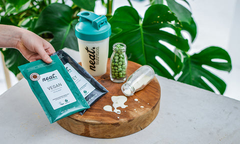 Can I Have More Than One Protein Shake Per Day? | Neat Nutrition US. Active Nutrition, Reimagined For YOu.