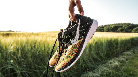How To Improve Your Running Without Running | Neat Nutrition US. Clean, Simple, No-Nonsense.