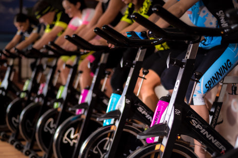 Why Spinning Is The New Nightclub | Neat Nutrition. Clean, Simple, No-Nonsense Protein.