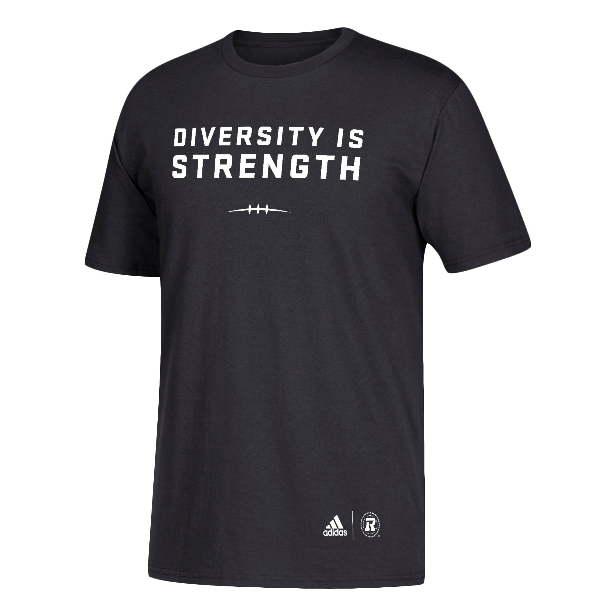 Ottawa Redblacks Diversity is Strength Shirt