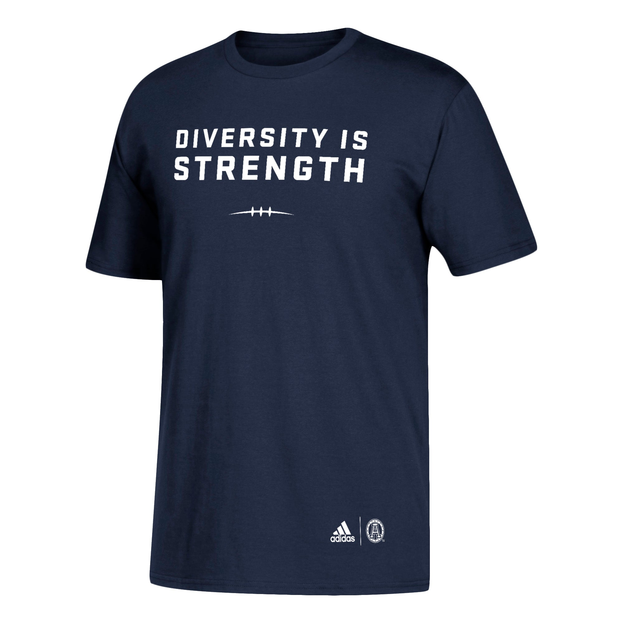 Toronto Argonauts Diversity is Strength Shirt