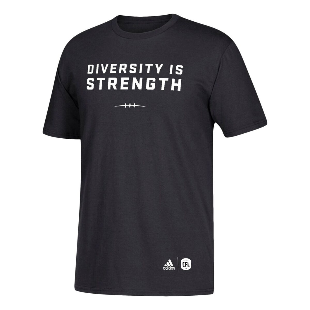 Men's Diversity is Strength T-Shirt