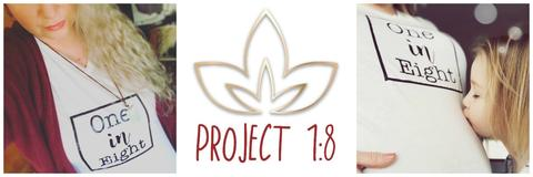 project 1 in 8