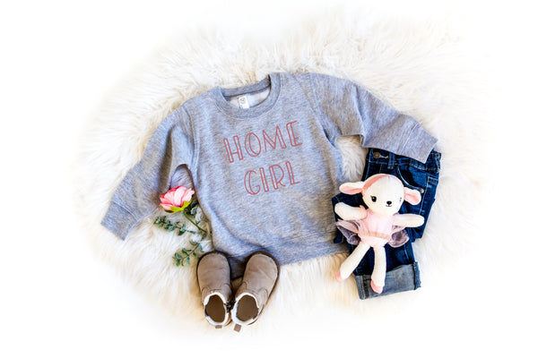Home Girl/Home Boy - Nine 16 Designs