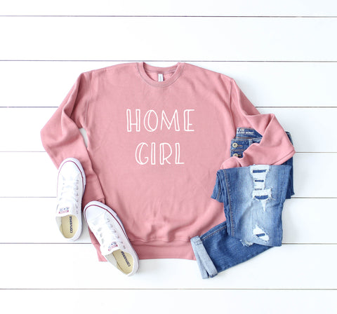 Homegirl - Nine 16 Designs